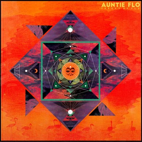 Auntie Flo feat. Anbuley - Dance Ritual II (STW Premiere)