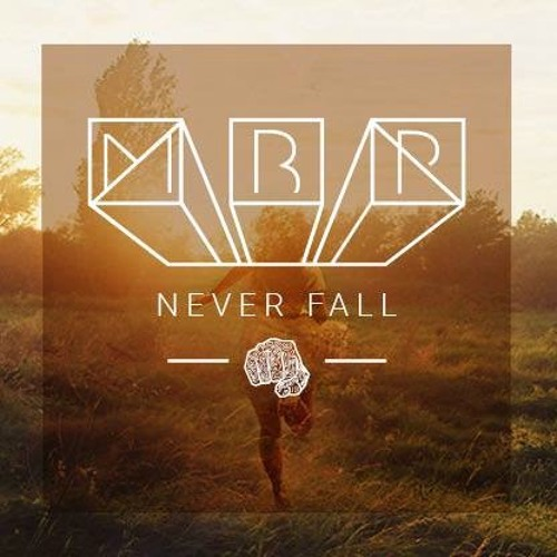 Cristian Daniel feat. Mary Dee - Never Fall (MBP Remix)