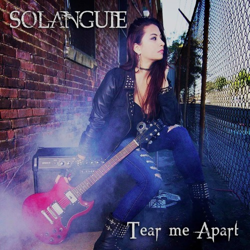 Tear Me Apart by Solanguie | Solanguie | Free Listening on ...