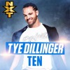 Tye Dillinger - Ten (WWE NXT Theme Song by CFO$)