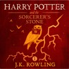 Harry Potter and the Sorcerer's Stone by J.K. Rowling, Narrated by Jim Dale