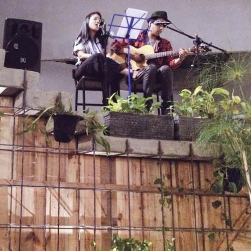 Love Yourself - Justin Bieber (live acoustic cover) with @sheilanandara #BejanawaktuCover