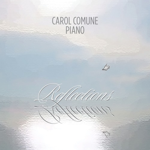 Reflections by Carol Comune for solo piano
