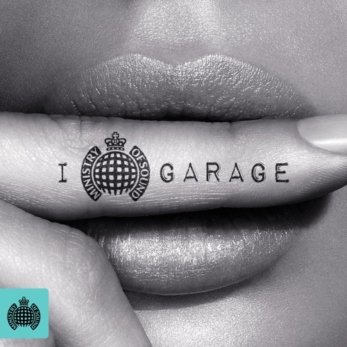 I LOVE GARAGE MINIMIX - MIXED LIVE BY ROSSI & LUCA