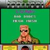 Bad Dudes Mega Mash [Free Download] vs Dragon Ninja Arcade Video Game Music Remix