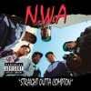 NWA  Straight Outta Compton (original)
