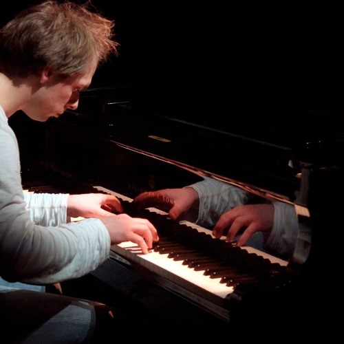 L'Electronique (Laurens De Boer, Solo Piano)