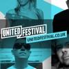 [FREE DJ MIX] Steve Hill - Live at United Festival (London, UK) (13.09.2015)