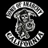 Sons Of Anarchy - This Life  [Theme Song]