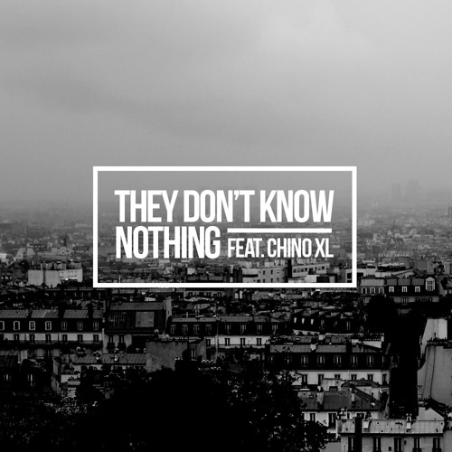 RKZ - They Don't Know Nothing feat. Chino XL (prod. Handbook)