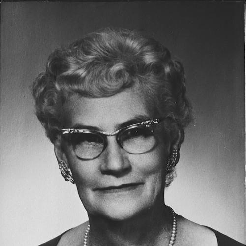 Amy Denholm (Gardner) 1980 - 05