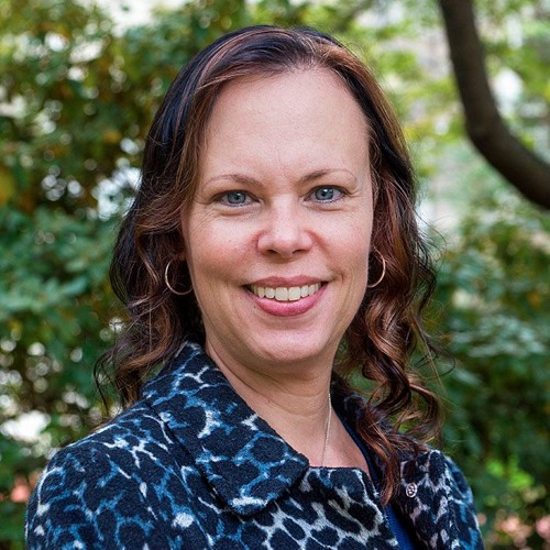 """Faculty Publication Talk: Jill Stauffer, """"Ethical Loneliness: The Injustice of Not Being Heard"""""""