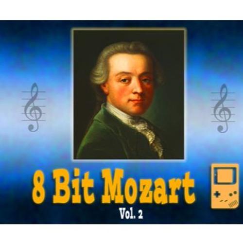 8 Bit Mozart (Vol. 2)