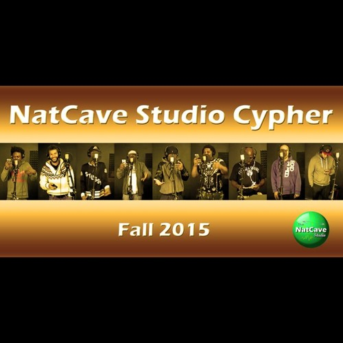 NatCave Studio Cypher Fall 2015