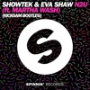 Showtek & Eva Shaw Feat. Martha Wash - N2U (Kicksam Bootleg) ¡FREE DOWNLOAD!