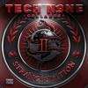 21. Actin Like You Know (Mackenzie O Guin (Ft. Tech N9ne)