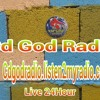 Cd God Radio Adds. 24 hours reggae & Dancehall