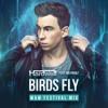 Hardwell feat. Mr Probz - Birds Fly (W&W Festival Mix)