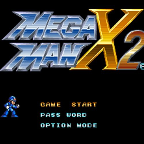 Mega Man X2 Soundfont 2015 (w/download) by williamkage