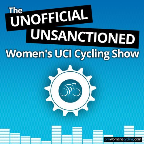 WomensCycling2014 Episode 33 - Comrade Sarah And Global Politics