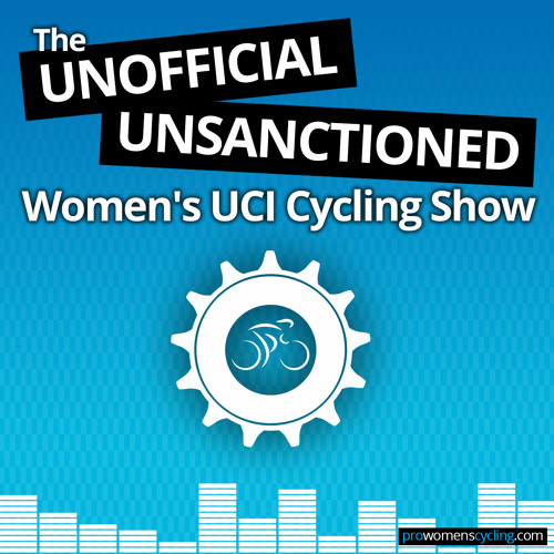 WomensCycling2014 Episode 22 - Sarah Knows US Geography Good