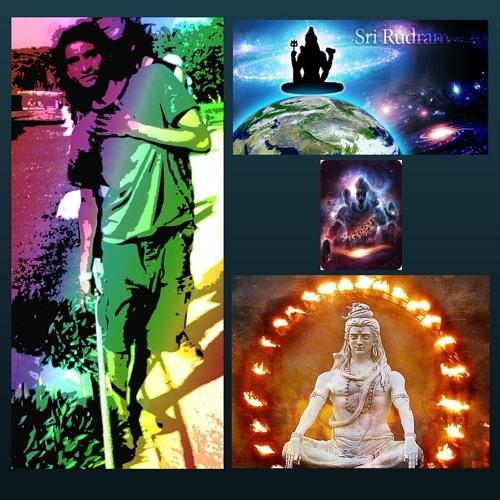 Shiva Sri Rudram - Rudra Namakam Chamakam by I M U M I