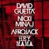David Guetta Afrojack Nicki Minaj - Hey Mama (Juri Jakimuk Remix)