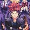 Shokugeki no Soma Opening 2 FULL - Rising Rainbow - AUDIO - MP3.mp3