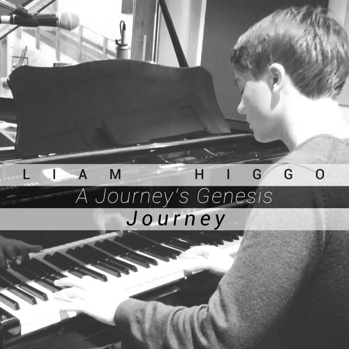 Journey (relaxing piano music) [Free Download]