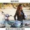 Major Lazer - Night Riders (Cesqeaux Remix) [AUREUS Edit]