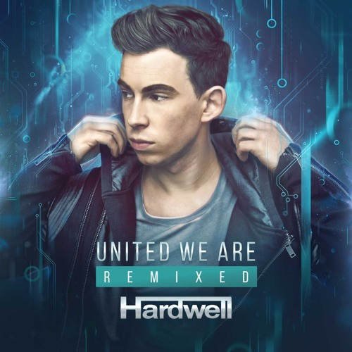 Hardwell - United We Are Remixed - Official Minimix - OUT NOW