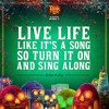 Jesse & Joy - Live Life Ost. The Book of Life (Cover)