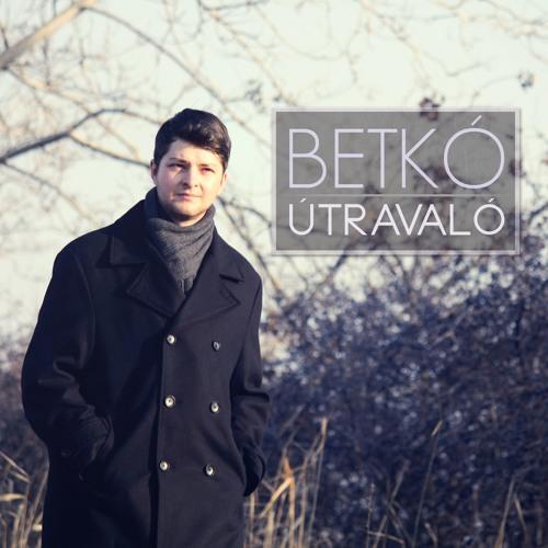 Betkó - Támaszpont (Prod. by Rave)