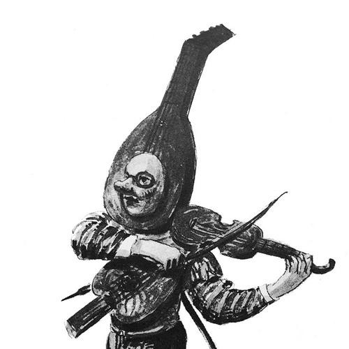 Cavalier Di Spagna