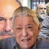 FM NAC FOLK 20 De Noviembre - La voz de los Poetas: Trejo, Tejada y Muñoz.