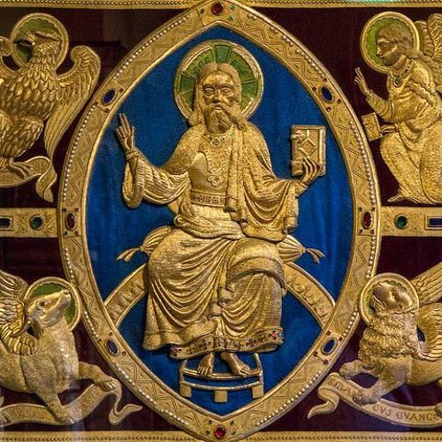 Niedziela Chrystusa Króla 2015 / rok B