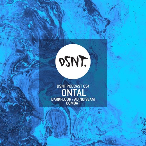 DSNT Podcast 034 - Ontal