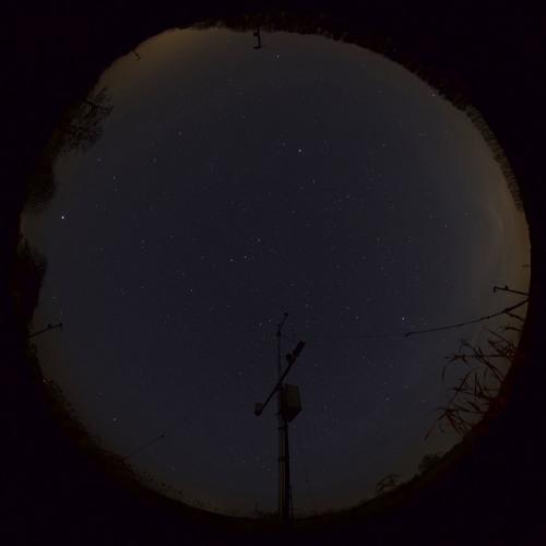 Dark Before Moonrise