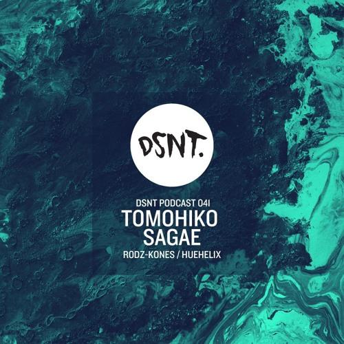 DSNT Podcast 041 - Tomohiko Sagae