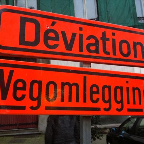 """Déviation"" for fagot and guitar"