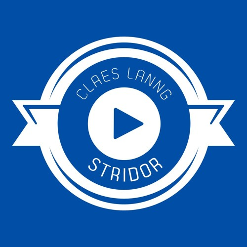 Claes Lanng - Stridor (Original Mix)