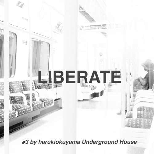 Liberate 3 underground house by haruki okuyama for Classic underground house tracks
