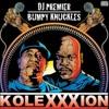 dj premier X bumpy knuckles - more levels