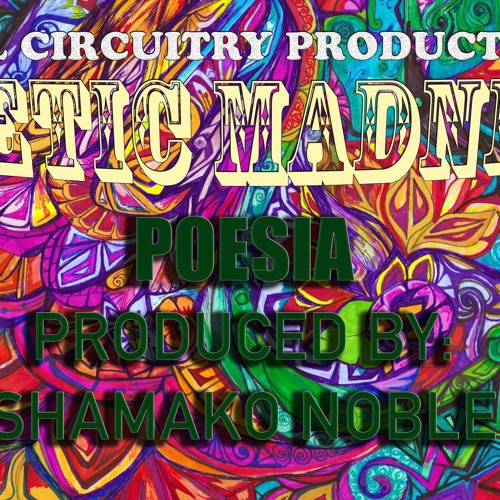Poesia-Poetic Madness