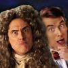 Sir Isaac Newton Vs Bill Nye REMIX
