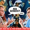 Issue #40: All-New Avengers, Spider-Man's Vermin, and Flash Answers | CCWG