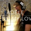 Adele - Send My Love (To Your New Lover) Cover.mp3