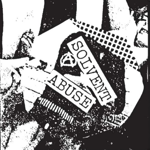 Solvent Abuse Demo - Heroin Girls