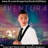 Tomas The Latin Boy - Aventura (Acapella Studio) *EXCLUSIVA*