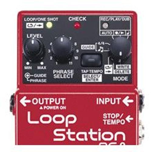 Loop Station: Alpha